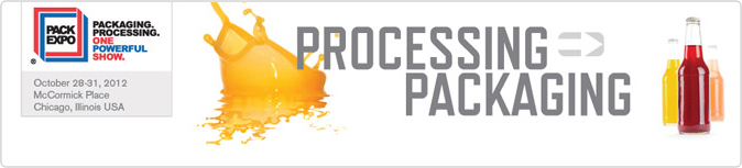 Processing Packaging